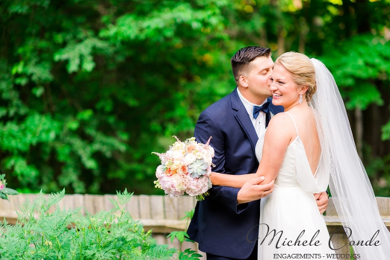 Romantic And Elegant Topsfield Ma Wedding At The Commons