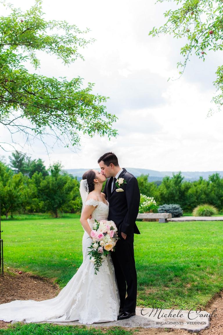 Apple hill farm nc wedding