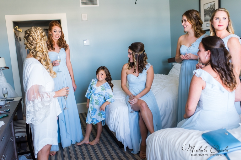 Beauport Gloucester Wedding: Carly + Andy - Michele Conde Photography