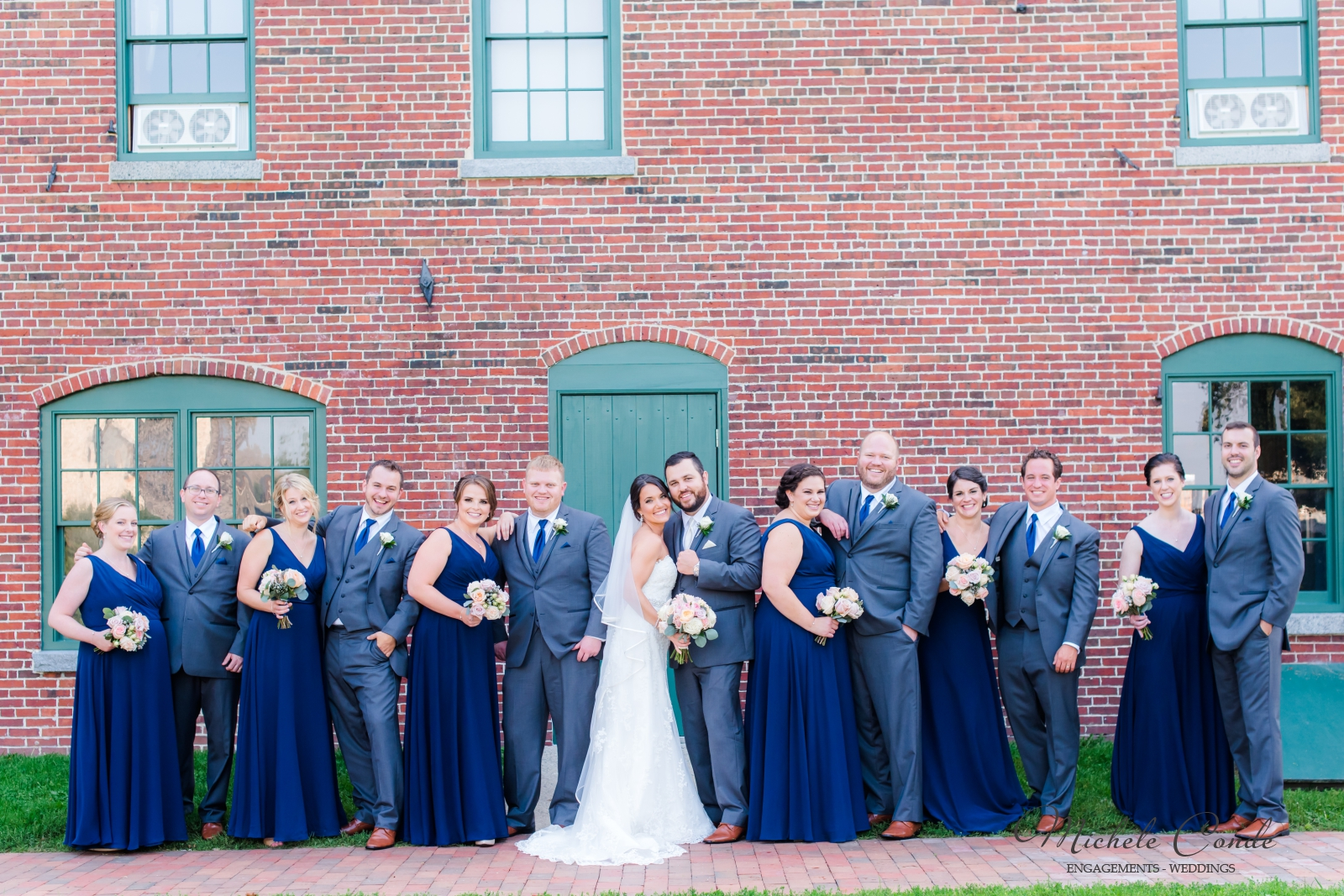Portsmouth NH Wedding Portsmouth Harbor Events Prescott Park ...
