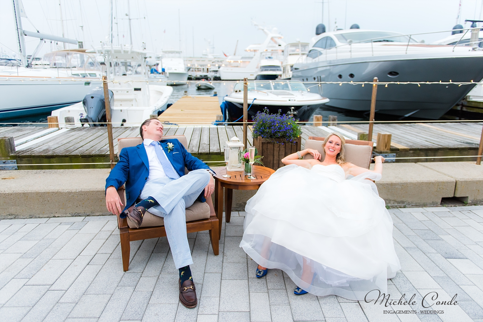 Bohlin Newport New York Yacht Club Wedding Ri Rhode Island Photographer 119 Posted In