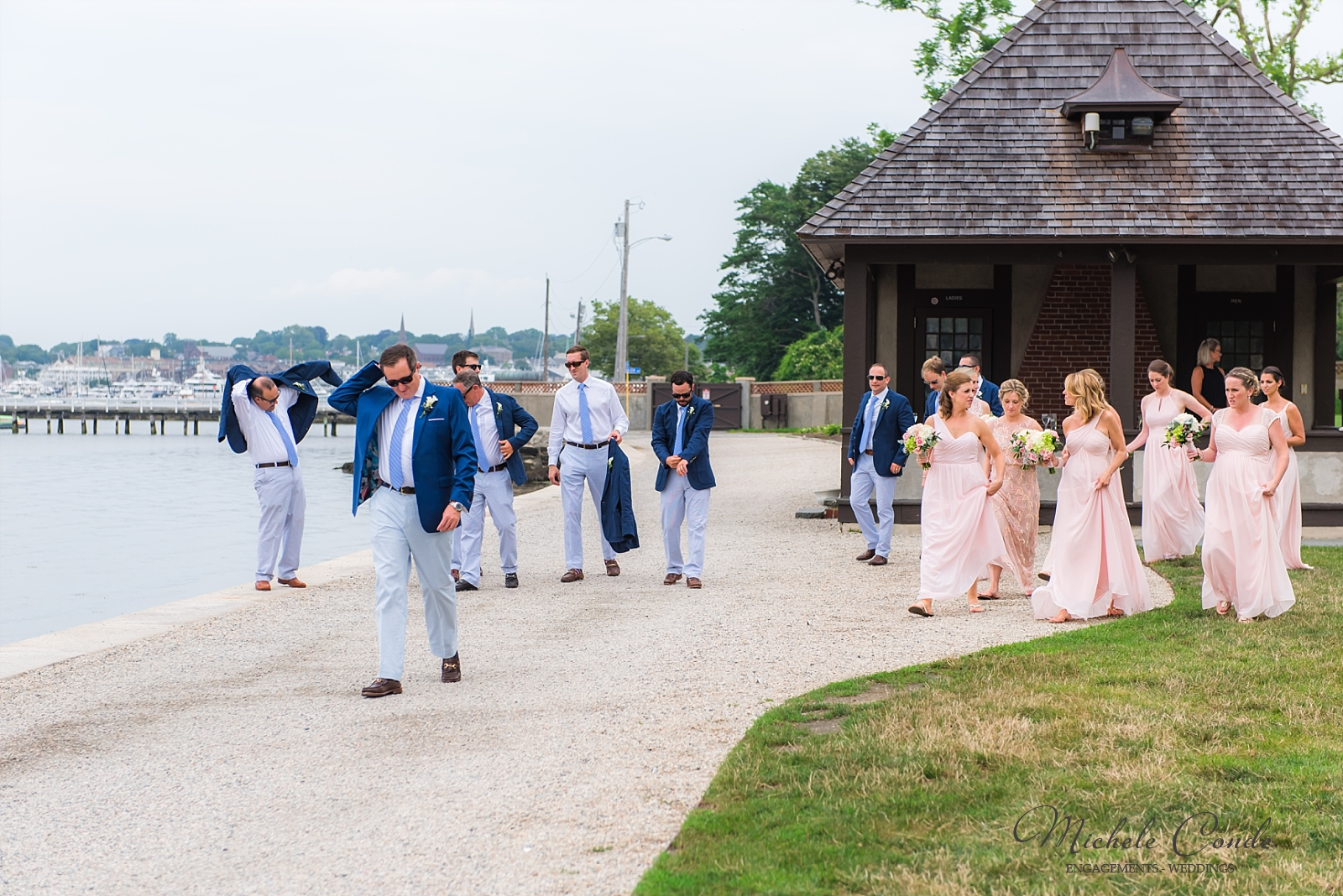 Bohlin Newport New York Yacht Club Wedding Ri Rhode Island Photographer 62 Posted In