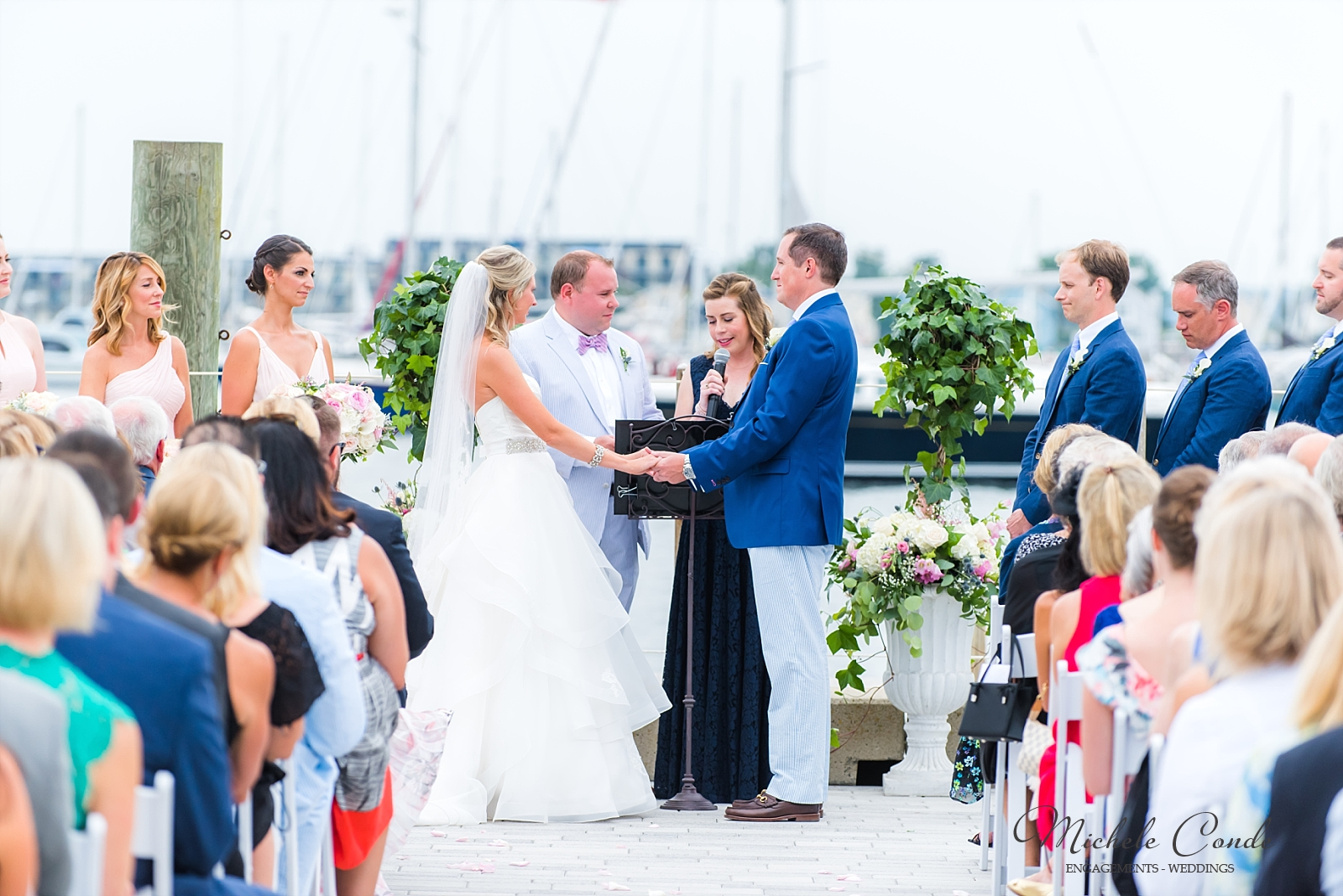 Bohlin Newport New York Yacht Club Wedding Ri Rhode Island Photographer 82 Posted In