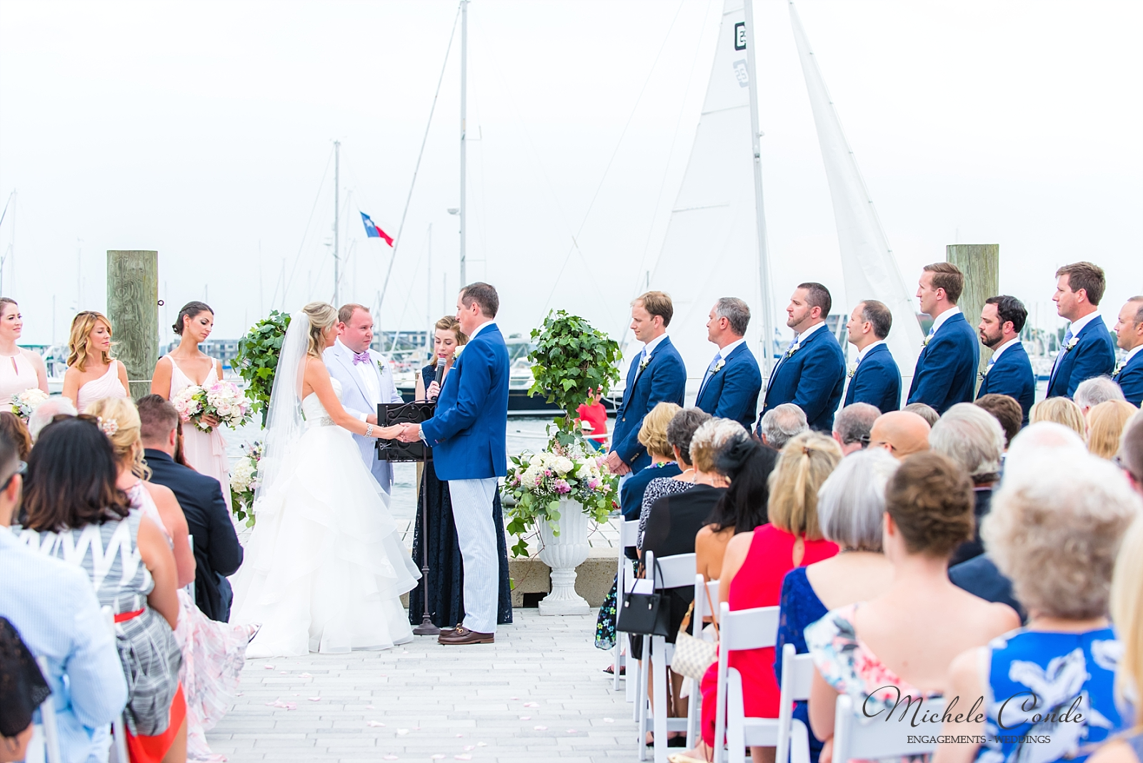 Bohlin Newport New York Yacht Club Wedding Ri Rhode Island Photographer 86 Posted In