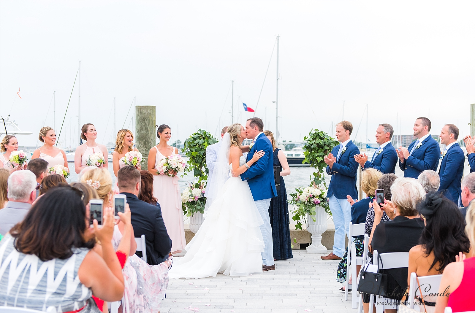 Bohlin Newport New York Yacht Club Wedding Ri Rhode Island Photographer 92 Posted In